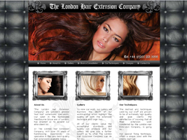 The London Hair Extension Company