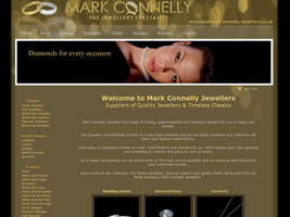 Mark Connelly Jewellers