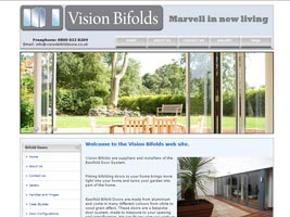 Vision BiFolds
